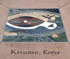Kisumu, Kenya by bouldercolorado.gov, via Flickr