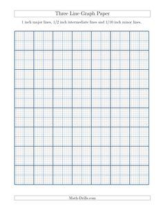 intermediate paper pattern