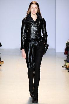 Yang Li | Fall 2014 Ready-to-Wear Collection | Style.com