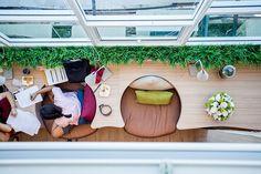 Sit In Inspired Work Space สถานที่สร้างแรงบันดาลใจด้วยความห่วงใยอันอบอุ่น
