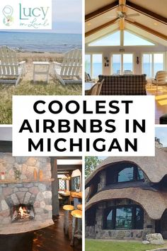 The Best Airbnbs In Michigan: Where You Should Stay | Lucy On Locale