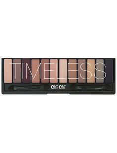 Chi Chi Glamorous Eyeshadow Palette - Timeless product photo