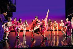 MAMBO!  L'attesa è quasi finita. Sabato 22 giugno, al Teatro San Carlo, c'è #WESTSIDESTORY. I biglietti? Qui: http://www.teatrosancarlo.it/play/card/302 In scena fino al 28 giugno.