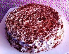 Falsa torta de noz