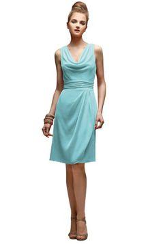 Lela Rose Lr153 Bridesmaid Dress | Weddington Way