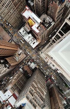 New York City, New York. Photo by Navid Baraty