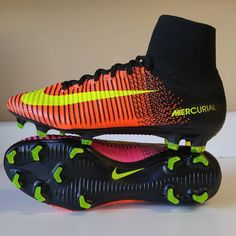Nike Mercurial Superfly V. ⚫