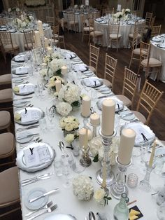 Classic Top Table Wedding Receptions, Big Day, Table Settings, Beautiful, Florals, Classic, Top, Floral, Derby