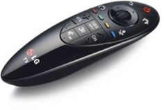 LG AN-MR500: Smart Magic Remote Control for LG Smart TVs | LG USA