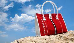 Brandina The Original: le borse più cool sono realizzate con i lettini della Riviera Adriatica