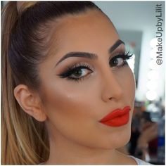 Makeup by Lilit