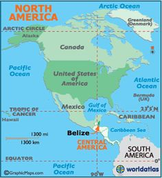 Mapstillthe caribbean islands of cuba hispanola shared by haiti map of belize central american countries belize map history information world atlas gumiabroncs Choice Image