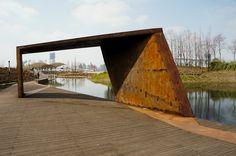 Houtan Park 后滩公园   Landscape Voice