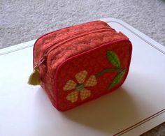 napkitten's world: My handmade bags