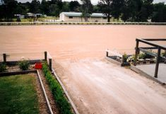 Horse Riding & Equestrian Arena Maintenance