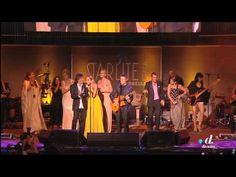 """Alejandro Sanz & Marta Sánchez """"Corazón Partío"""" en Gala STARLITE 2013 - YouTube Youtube, Concert, Dance, Fotografia, Hampers, Concerts"""