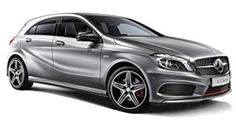 MERCEDES-BENZ A-CLASS A180 CDi BlueEfficiency Sport for £221.99 plus VAT a month