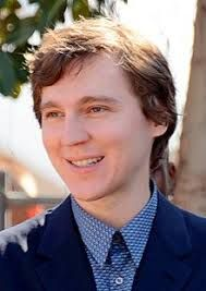 Paul Dano at the Cannes Film Festival in Paul Dano, Inherit The Wind, Richard Ford, Film Writer, Casey Affleck, Daniel Day, Brian Wilson, Day Lewis