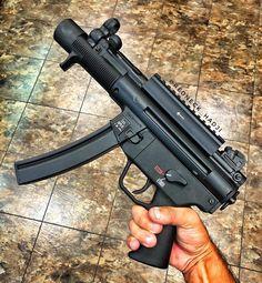 Zombie Weapons, Weapons Guns, Arsenal, Bushcraft, Mens Toys, Submachine Gun, Fire Powers, Home Defense, Cool Guns