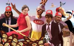"Just Kidding: Life's A Real Dream by Lard Dog & The Band | Oct 15 | This all-ages musical extravaganza, described as ""a Rocky Horror Picture Show for kids"" features Lard Dog and his 6-piece Band of Shy in a unique audio-visual universe complete with catchy songs, interactive props, multi-media graphics, and a pretzel toss."