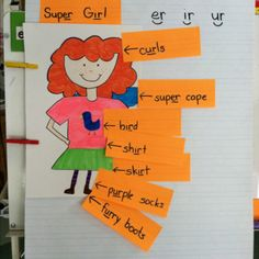 Bossy r super girl! Something like this.. @Dani Rojo