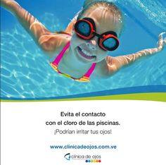 #OjoAlDato El cloro es un elemento químico con propiedades antisépticas que resulta imprescindible para mantener el agua de las piscinas limpia y protegida de las infecciones. Por sus fuertes propiedades desinfectantes y decolorantes puede provocar irritación en los ojos, en la piel y en las vías respiratorias.