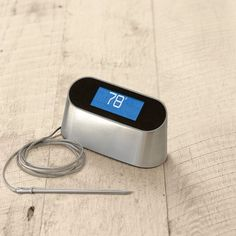 Williams-Sonoma smart thermometer #williamssonoma
