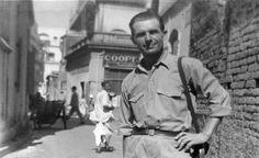 Mate Šimunović, l'uomo che girò il mondo senza aerei per 19 anni