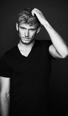 Alex Pettyfer you so purdy
