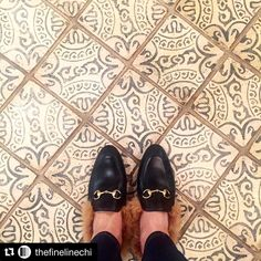 """Tabarka Studio on Instagram: """"#Repost @thefinelinechi  Because this Monday deserved something a little extra special 🤗 #mondaymotivation #tflchi #tabarkastudio…"""" Tile Showroom, Character Shoes, Terracotta Tile, Dance Shoes, Photo And Video, Studio, Instagram Repost, Porch Ideas, Hawaiian"""