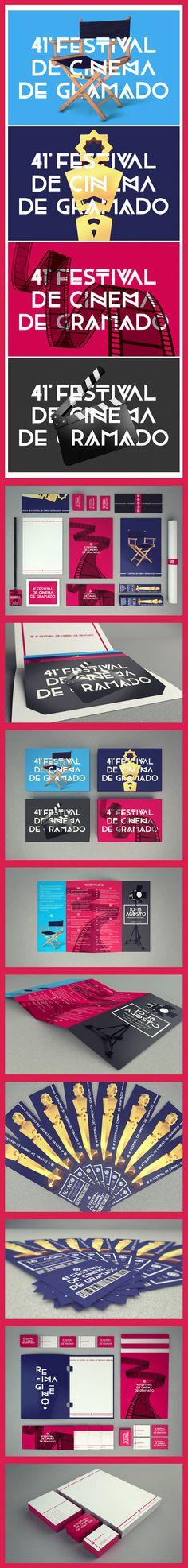 Festival de Cinema de Gramado by Pedro Veneziano