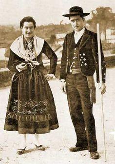 A imigração portuguesa