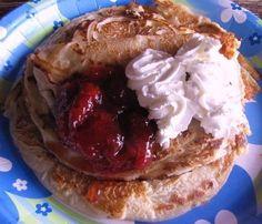 Muurinpohjaletut - Kotikokki.net - reseptit Pancakes, Pie, Candy, Baking, Breakfast, Desserts, Food, Torte, Morning Coffee