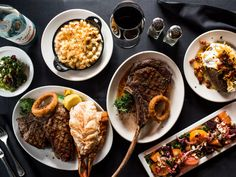 Chicago's Top Steakhouses