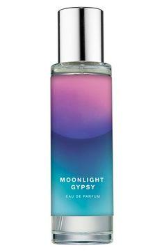 PINROSE 'Moonlight Gypsy' Eau de Parfum -Mandarin, Praline, Patchouli, Sandalwood