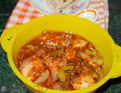 Chilli Chicken | Spicy Chilli Chicken
