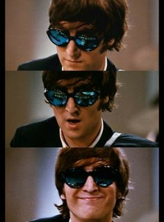 #TheBeatles - #JohnLennon
