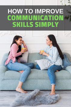 120 Communication Ideas Communication Communication Skills Effective Communication