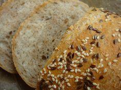 Tökéletes házi kenyér - Tejturmix