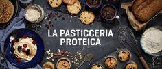 La Pasticceria Proteica | Myprotein.it