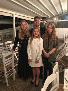 A Day out of Dutch Princesses: Amalia,Alexia,Ariane