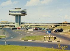 Forton Services | Motorway Services Trivia Site