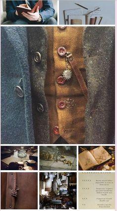 Fantastic Beasts: Newt Scamander
