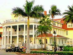 GASPARILLA INN-BOCA GRANDE ISLAND, FL