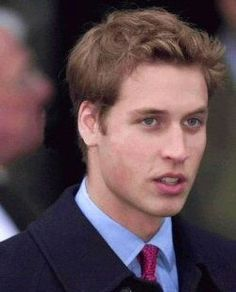 Prince Williams <3, oh but where thou hair now?