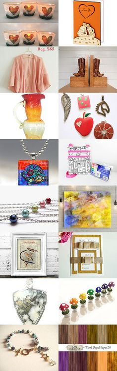 October original gifts 14 by Dmitriy Klushnik on Etsy--Pinned+with+TreasuryPin.com