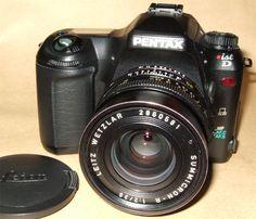 Leica summicron lens on a Nikon!
