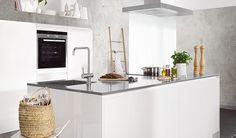 Ik ben fan van deze keuken - SieMatic keuken All in 10