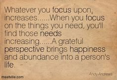 Image from http://meetville.com/images/quotes/Quotation-Andy-Andrews-perspective-life-focus-happiness-needs-Meetville-Quotes-115318.jpg.