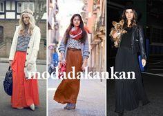 2013 KIŞLIK ETEK MODELLERİ | Modada Kankan | Moda, Hobi, Moda Blogları